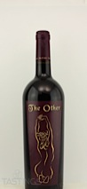 """Peirano 2010 """"The Other"""" Red Lodi"""