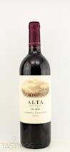"""Alta 2010 """"Oso Malo"""" Cabernet Sauvignon"""