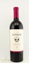 "Hooker 2010 ""Old Boys"" Cabernet Sauvignon"