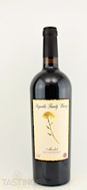 Reynolds Family Winery 2009  Merlot