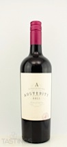 Austerity 2011 Proprietary Red Wine California