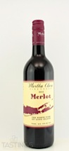 Martha Clara Vineyard 2010  Merlot