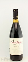 Crow River NV  Merlot