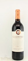 Castoro Cellars 2010 Estate Grown Cabernet Sauvignon