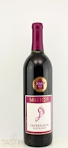 "Barefoot NV ""Impression"" Red Blend California"