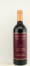 Maroon Wines 2009 Single Vineyard Cabernet Sauvignon