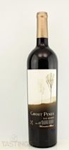 Ghost Pines 2009 Winemakers Red Blend California
