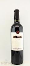 Omnium 2012  Cabernet Sauvignon