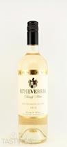 Echeverria 2012 Reserva Sauvignon Blanc