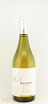 Quasar 2012 Reserva Chardonnay
