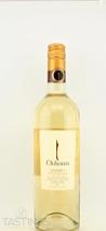 Chilensis 2011 Reserva Sauvignon Blanc
