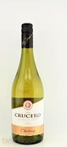 Crucero 2012  Chardonnay