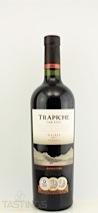 Trapiche 2011 Oak Cask Malbec