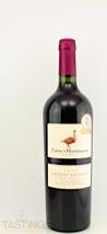 Fabre Montmayou 2010 Barrel Selection Cabernet Sauvignon