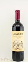 Alberti 154 2011  Cabernet Sauvignon