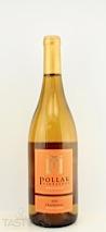 Pollak Vineyards 2011 Estate Grown Chardonnay