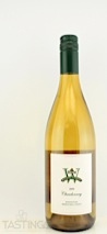 Weibel Family 2009 Estate Bottled Chardonnay