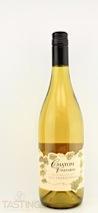 Chatom 2011  Chardonnay