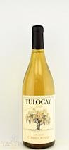Tulocay 2010 Haynes Vineyard Chardonnay