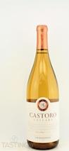 Castoro Cellars 2011 Estate Grown Chardonnay
