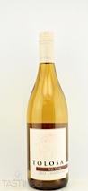 Tolosa 2011 No Oak Chardonnay