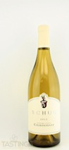 Schug 2011  Chardonnay