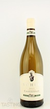 Schug 2011 Heritage Reserve Chardonnay