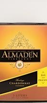 Almaden NV Heritage Series Chardonnay