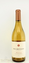 Frei Brothers 2010 Reserve Chardonnay