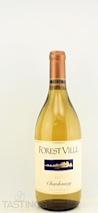 Forestville 2011  Chardonnay
