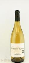 Harlow Ridge 2011  Chardonnay