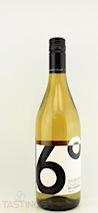 Six Degrees 2011  Chardonnay