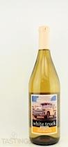 White Truck 2011 Unoaked Chardonnay