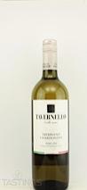 Tavernello Collezione 2012  Trebbiano-Chardonnay