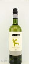 Fuenteseca 2012  Macabeo-Sauvignon Blanc