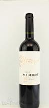 Ares de Medeiros 2009  Vinho Regional Alentejano