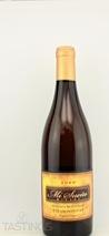 Mi Sueño 2009 Pugash Vineyard Chardonnay