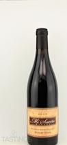 Mi Sueño 2009  Pinot Noir