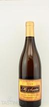 Mi Sueño 2008  Chardonnay