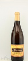Mi Sueño 2009  Chardonnay