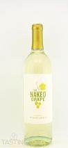 The Naked Grape NV  Pinot Grigio