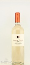 Arrow Creek 2011  Pinot Grigio