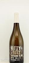 Nitty Gritty 2012  Sauvignon Blanc