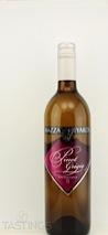 Mazza Vineyards 2012  Pinot Grigio
