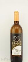 Mazza Chautauqua Cellars 2011  Pinot Grigio