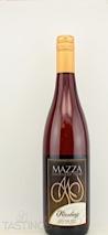 Mazza Chautauqua Cellars 2011  Riesling