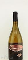 """Lumos 2012 Temperance Hill Vineyard, """"Julia"""" Pinot Gris"""