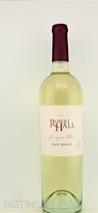 Robert Hall Winery 2011  Sauvignon Blanc