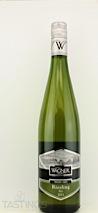 Wagner Vineyards 2011 Estate Bottled, Dry Riesling