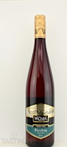 Wagner Vineyards 2011 Estate Bottled, Semi-Dry Riesling